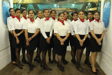 Aviation training institute in kochi